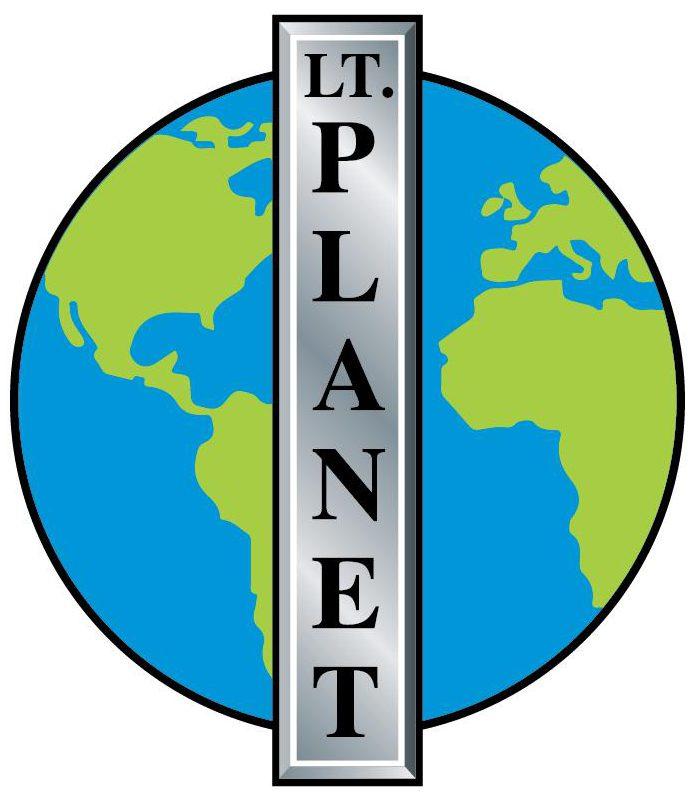 LIEUTENANT PLANET