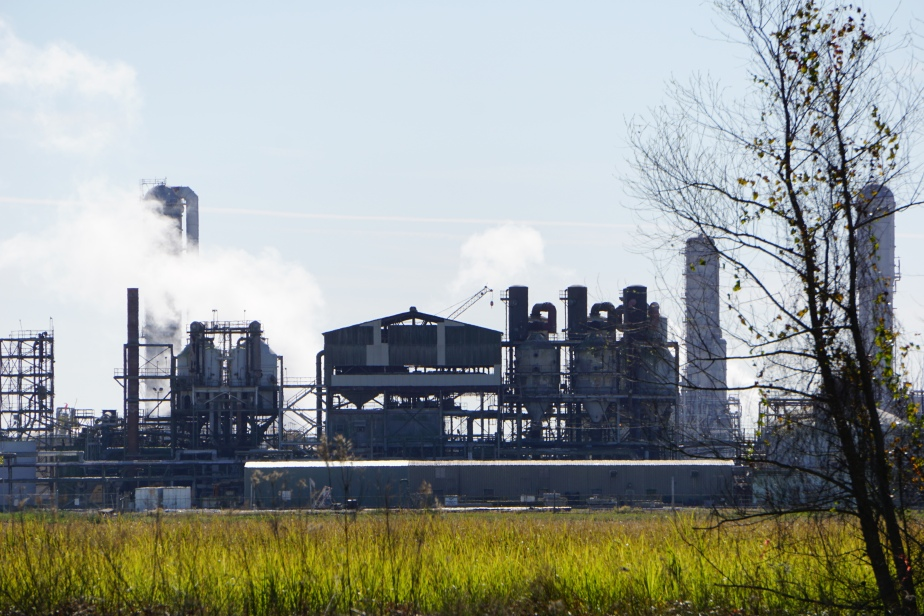 Louisiana's Most Unpopular Attraction: Cancer Alley