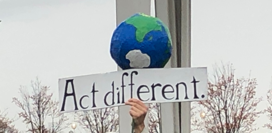 An Open Letter to American Climate Change Deniers